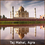 Property in Agra