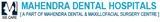 dental treatment center