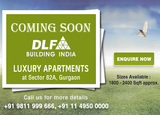 DLF The Primus Sector 82A Gurgaon