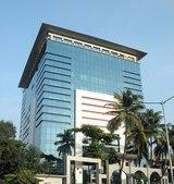 Hotel United 21 Thane