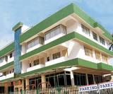 Hotel Sagar Kinara Malvan