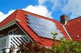 Build A Home Roof Solar Panels Free