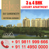 DLF The Primus Garden City Gurgaon