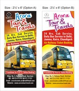 ARORA TOUR TRAVELS