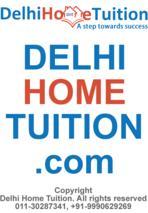 Delhi Home Tuition