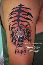 Chennai Tattoos