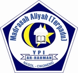ar rahman - Madrasah Aliyah Ar Rahman Cikoneng