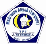 Madrasah Aliyah Ar Rahman Cikoneng