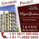 DLF Regal Gardens Gurgaon