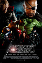 Watch The Avengers Movie Online