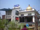 Panchratna Buddha Vihar Valsad