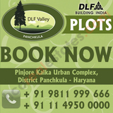 DLF Valley Panchkula Plots