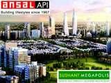 Ansal Megapolis Plots