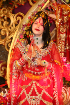 Shri Radhe Maa