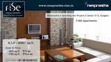 Original Booking in Ramprastha Rise