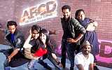 abcd - ABCD AnyBody Can Dance