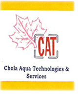 information technology jobs - CHOLA AQUA TECHNOLOGIES