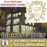 Anant Raj Estate Independent Floors