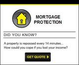 Mortgage Payment Protection Cover Insurance
