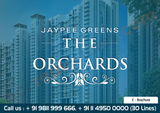 Jaypee Greens Orchards Noida