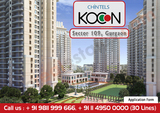 ATS Kocoon Gurgaon