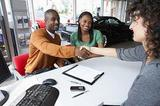 Car Financing interest Rates Fast Car Finance UK