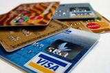 Find a Credit Card and Buy Credit Card UK