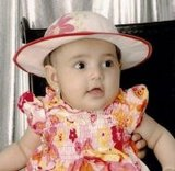 my sweet baby honey priya