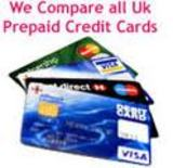 Instant Decision Credit Cards Prepaid Credit Cards UK