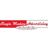 SINGLE WINDOW ADVERTISING