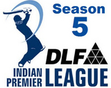 IPL SEASON 5