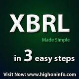XBRL Conversion and Filing Services