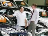 Easy Car Loan Finance In Nottingham