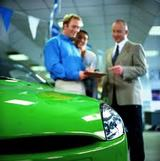 Easy Car Loan Finance In Llangollen