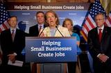 Small Business Administration Loans Grants