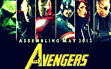 The Avengers 2012 Film