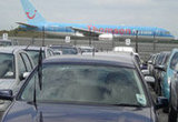 London city airport parking