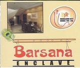 Barsana Enclave
