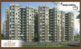 Resale Ramprastha Atrium Gurgaon