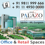 Spaze Palazo Sector 69 Gurgaon