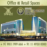Spaze Buisness Park Gurgaon