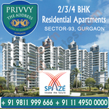 Spaze Privvy Address Gurgaon