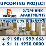 Supertech New Project Gurgaon