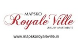 Resale Gurgaon Mapsko Royale Ville