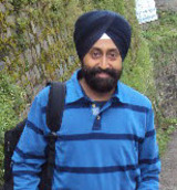 maninder pal singh