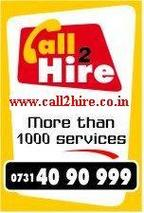 Computer on hire indore