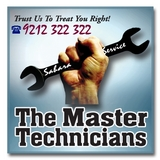 The Master Technician