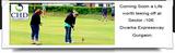 CHD Golf Greens Avenue