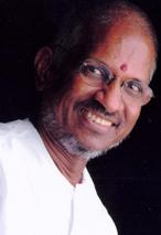 Music Maestro Illayaraja