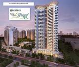 3 BHK Luxury Apartments Park View Grand Spa